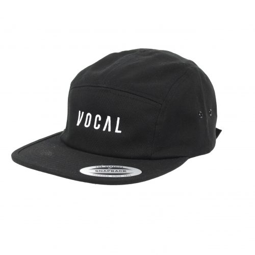 Vocal BMX Neue Logo 5 Panel Camper Hat