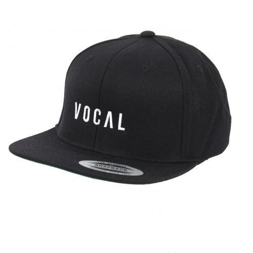 Vocal BMX Neue Logo Snapback Hat